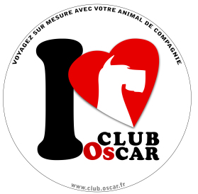 POSITIVE DOG : club-oscar