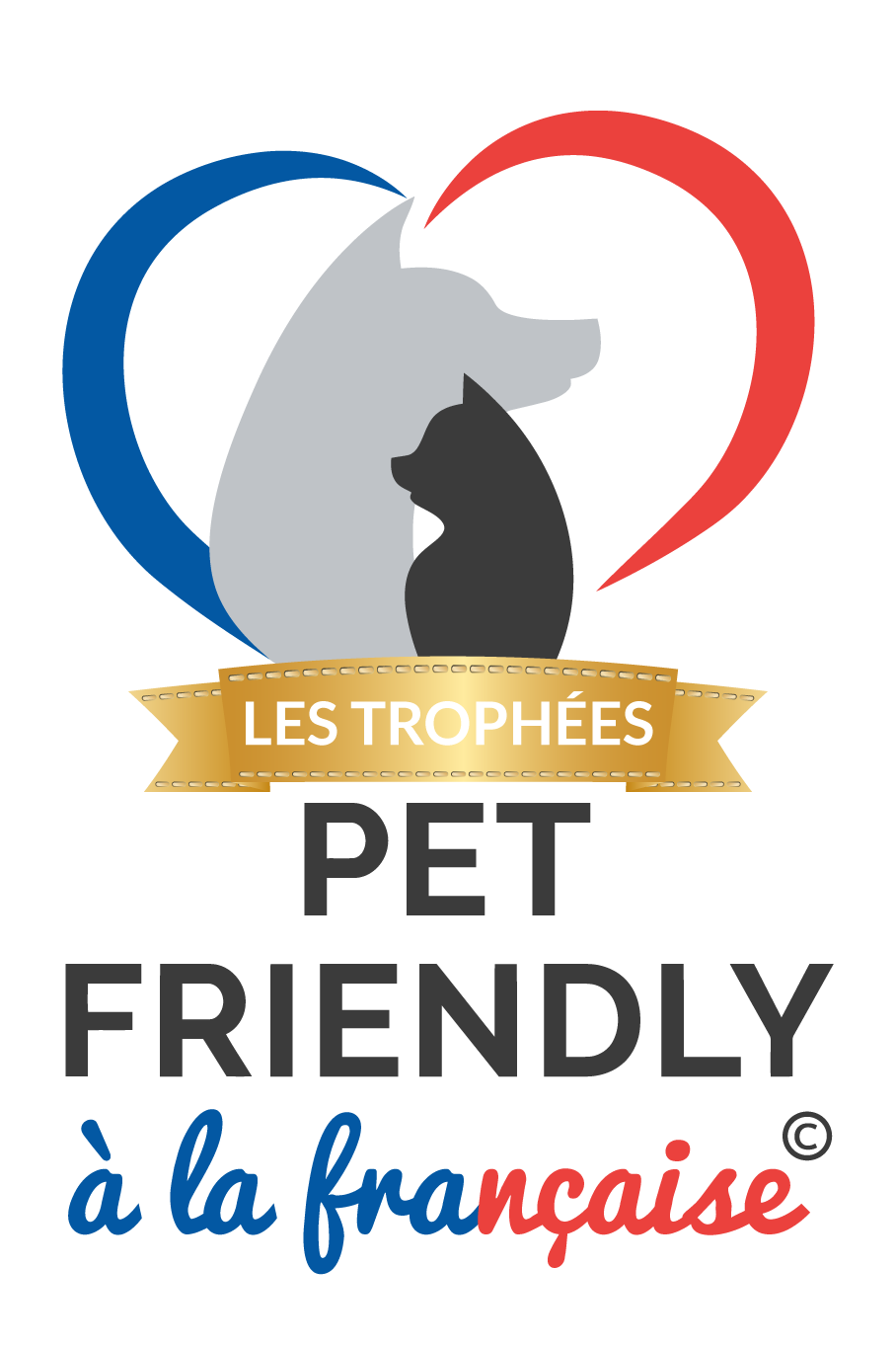 POSITIVE DOG : trophees-pet-friendly